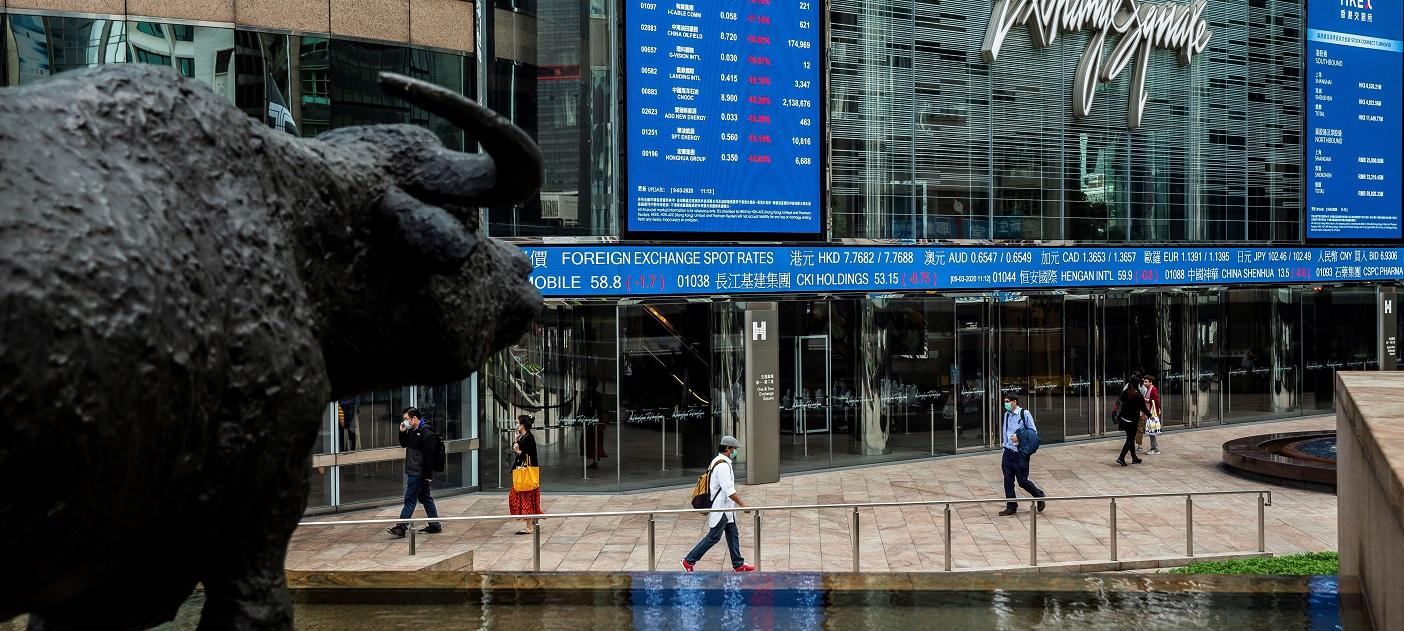 Reflecting on HongKong and Singapore, Indonesia Stock Exchange Embraces